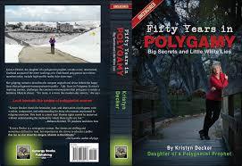 My Book Kristyn Decker