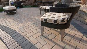 16x16 Patio Pavers Weight by Pavers U2013 Dale U0027s Landscaping