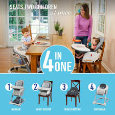 Graco Blossom Lx 4 In 1 Seating System – Meta Morphoz