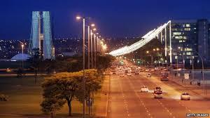 Niemeyers Brasilia Does It Work As A City