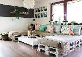 For Coffee Table Mommyessencecom Tafel Ideas Pallet Living Room