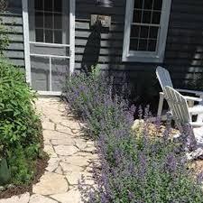 Small Garden Composite Decking Ideas With Deck Plus Trex