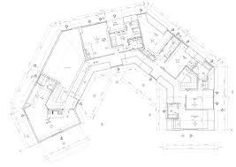 100 Modern Architecture Plans Stunning Villa Plan S Villas