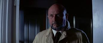 Halloween Ii Cast by Character Showdown U2013 The Importance Of Being Dr Loomis