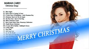 Rockefeller Christmas Tree Lighting Mariah Carey by Mariah Carey Christmas 2017 Mariah Carey Songs Album
