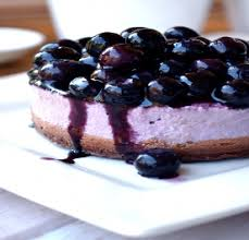 Blueberry Sauce Ingre nts blueberry cheesecake276x265