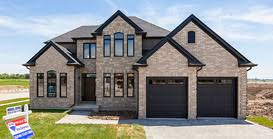 Pictures Of New Homes by Custom New Homes In Ontario Marquis Developments