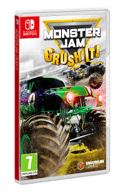 Monster Jam: Crush It! (Nintendo Switch): Amazon.co.uk: PC & Video Games Drawing A Monster Truck Easy Step By Trucks Transportation Blaze And The Machines Race To Rescue Best Games 10911149 Hot Wheels Mechanix Video Game Pc Video Games On Kongregate Mods For Mobile Console The Op Marshall Gta Wiki Fandom Powered Wikia 10 Best Gamer Ten Examples Of Big Monster Truck Free Download Car Racing Multiplayer Online 2d Game 1mobilecom