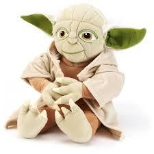 Star Wars Room Decor Walmart by Star Wars Yoda Cuddle Pillow Pal Walmart Com