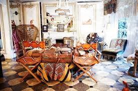 Decoration Rustic Bohemian Interior Home Africa Meets Loondon How Stunning Is This With Decor