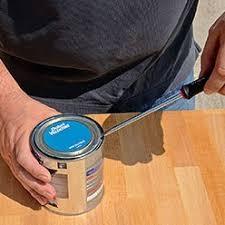 test 12 peintures pour bois extérieurs pas chères