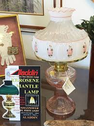 Antique Aladdin Electric Lamps by Lamp Repair And Restoration Glenhavengallery Com