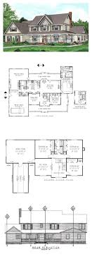 Country House Plan 96841