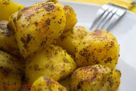 cuisiner la pomme de terre pommes de terre au curry et à la moutarde des envies de cuisine