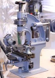 hardinge cataract vertical milling machine vertical milling