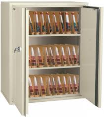 Used Fireproof File Cabinets Maryland by Fireking Cf4436 Md Fireproof Medical Records Storage Cabinet For