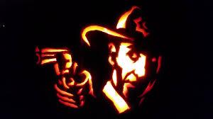 Walking Dead Pumpkin Designs by Rick Grimes Pumpkin Carving 2015 Youtube