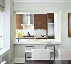Kitchen Pass Through Window Outside On Design Ideas Cutting An Opening In Load