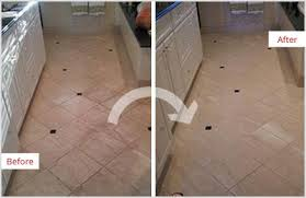 residential tile and grout cleaning and sealing sir grout of