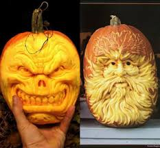 Scariest Pumpkin Carving by 15 Cool Pumpkin Carvings For Halloween Youqueen