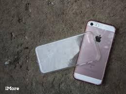 Best clear cases for iPhone SE The next best thing to