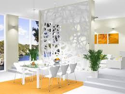 raumteiler wohnzimmer stilvolles wohndesign mit raumteilern