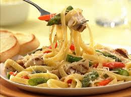 Top 10 Italian Pasta Recipes With Chicken Inspired Tagliatelle