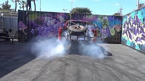 100 Truck Jumps How To ApocalypseProof Your For Sweet Desert And Still