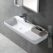 wandwaschbecken aufsatzwaschbecken twg202 mineralguss