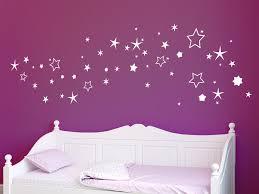wandtattoo schlafzimmer sternen himmel nr1 wand tattoos