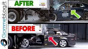 Car Vs Truck Crash Test IIHS | 2018 Safety FRONT IMPACT Crashes ... Truck Vs Car Pulperia Accident Wins Beamngdrive Trucks Vs Cars 5 Youtube Common Causes For A De Lachica Law Firm 1 Hurt After Fire Tbones In Brooklyn Police Nbc New York Ram 1500 Ford F150 Comparison Benefits Of The Ulog Report Prime Today Is Car Streak Honda Steemit One Injured Box Truck On Route 132 Capecodcom Dump Vs Accident Claims One Life Beamng Drive 0412 Crash Tests Simulation Power Sway Control Photo Image Gallery