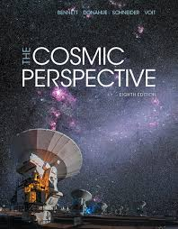 The Cosmic Perspective Plus MasteringAstronomy With EText Access Card Package 8 E