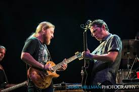 Tedeschi Trucks Band Announce North Mississippi Allstars As Special ...