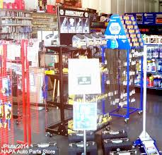 Napa Auto Parts Store Displays, Truck Supply Store | Trucks ...