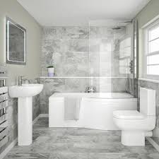 10 Small Bathroom Ideas That Make A Big 10 Small Bathroom Ideas On A Budget Plumbing