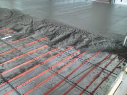 hydronic radiant floor heating design radiant heat concrete floors gas systems in floor heating cost per