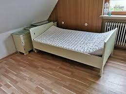 100 jähriges schlafzimmer grüne möbel gebraucht zu verkaufen