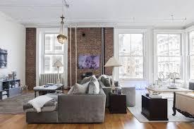 Interior Design Urban Rustic Living Room Ideas