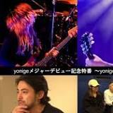 yonige, 山田 孝之, メジャー・デビュー, バンド