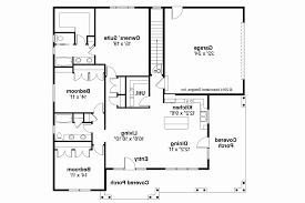 American Style Homes Floor Plans