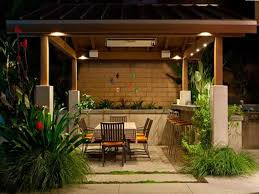 Inexpensive Patio Cover Ideas by Covered Patio Lighting Ideas 1258