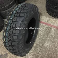 100 Off Road Truck Tires 21575r15 23575r15 Grack Mt 26570r17 28575r16 4wd Suv Tyres
