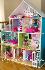 Barbie Living Room Furniture Diy by 25 Unique Barbie Furniture Ideas On Pinterest Diy Barbie