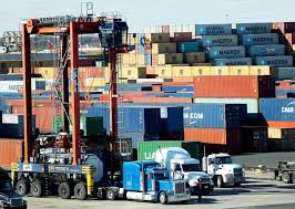 100 Trucking Jobs In Nj Older Trucks At North Jersey Ports Prompt Rep Payne To Call For