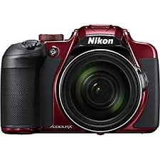 Amazon Nikon COOLPIX B700 Digital Camera International