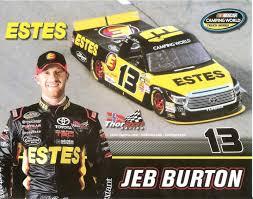 2014 Jeb Burton