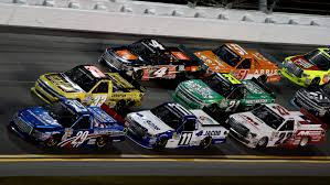 NASCAR Truck Series At Daytona Live Stream: How To Watch | Heavy.com Watch Nascar Camping World Truck Series Race At Las Vegas Live Trackpass Races Online News Tv Schedules For Trucks Eldora Cup And Xfinity New Racing Completed Bucket List Pinterest Buckets Michigan 2018 Info Full Weekend Schedule Midohio Nascarcom Results Auto Racings Sued For Racial Discrimination Fortune Scoring Live Streaming Sonoma Qualifying Skeen Debuts In Miskeencom 5 Best Nascar Kodi Addons One To Avoid Comparitech Jjl Motsports Field Entry Roger Reuse