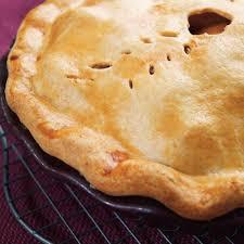 recette dessert aux pommes tarte aux pommes classique ricardo