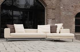 canapes design offrez du style à votre intérieur avec un canapé blanc design