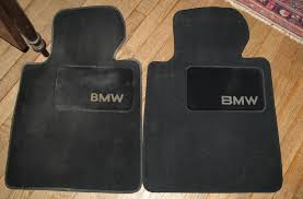 ordering replacement oem floor mats read this bimmerfest bmw